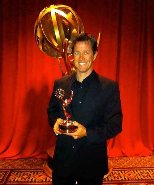 Tommy Kane – Emmy Award Winner